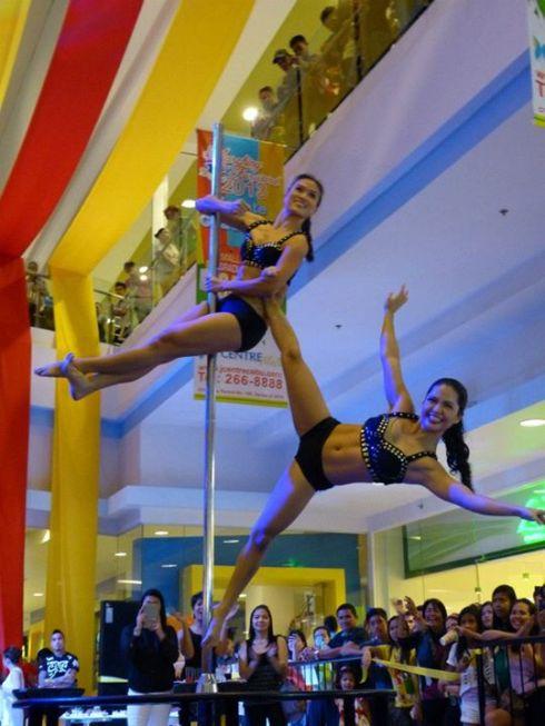 GoldsGym JCenter