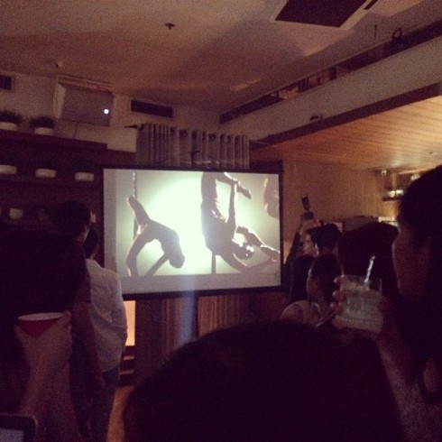 Polecats Manila Video Premiere at Aracama