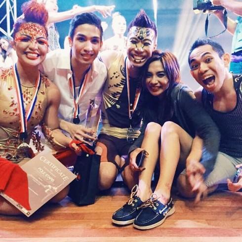 — Pole Stars Malaysia Championship —